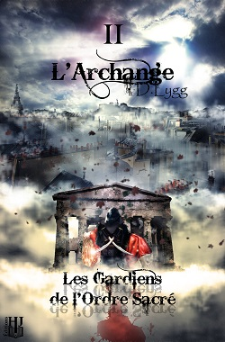 couverture L'Archange