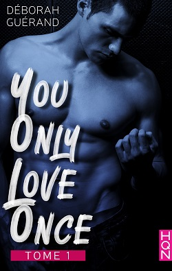 couverture You Love Only Once T.1