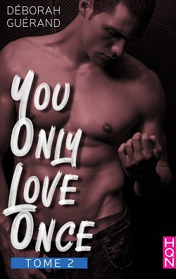 couverture You Love Only Once T.2